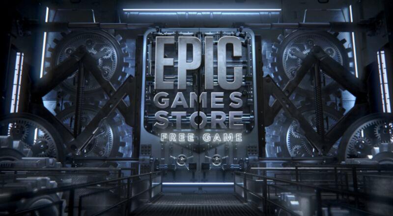 EPIC已送出的游戏总价值约28000元!