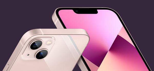iPhone13哪个颜色最火