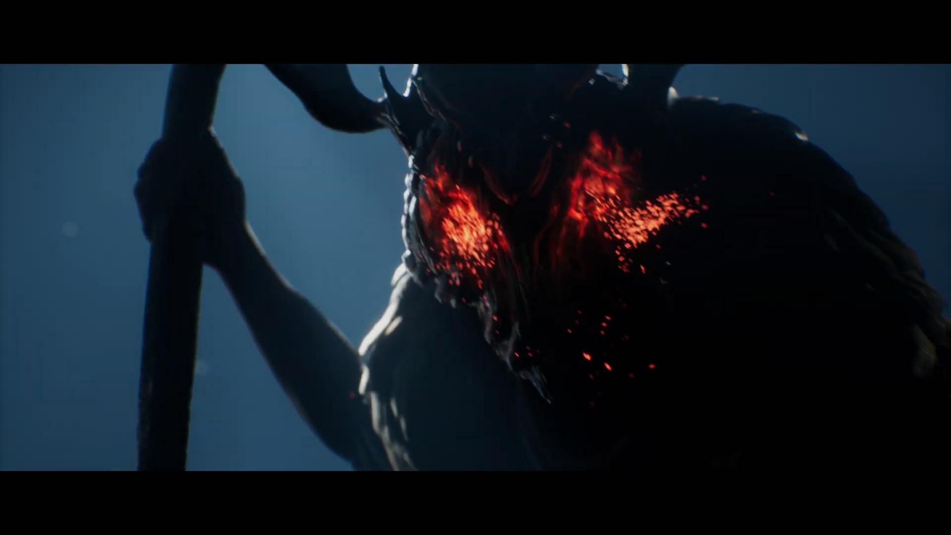 画面绝美 反派登场!《柯娜:精神之桥》发售预告!