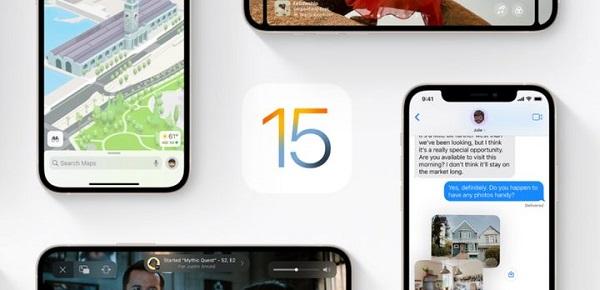 iOS15值得更新吗