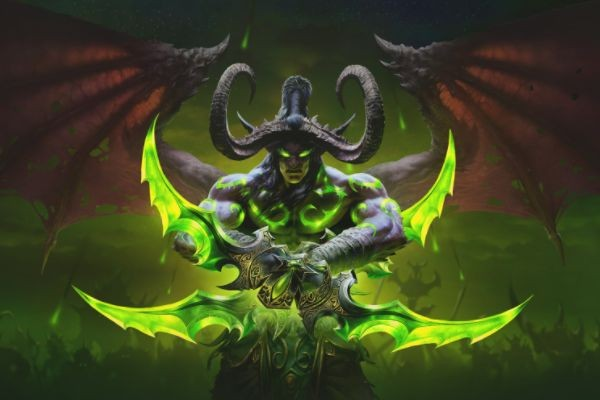 魔兽世界乌鸦之神的雕像获得方法