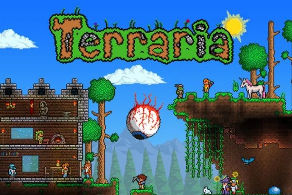 泰拉瑞亚超级星星炮合成方法